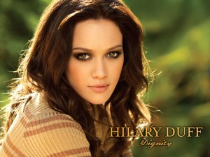 Hilary Duff wallpaper 4